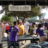 Downtown Food & Wine Fest 2014