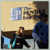 The Pendas Law Firm