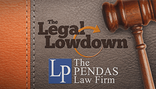 First Coast News - The Legal Lowdown