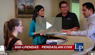 The Pendas Law WebVideo