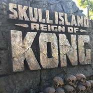 Skull Island - Reign of - Kong
